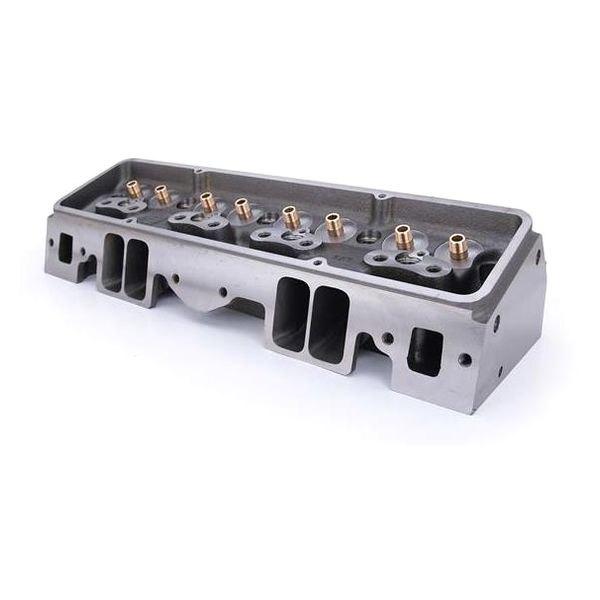 RHS 12080 - Pro Elite Bare CNC-Ported Cylinder Head