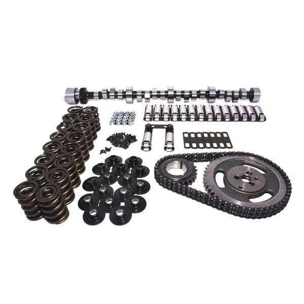 COMP Cams® K237429  Magnum™ 3 Bolts Mechanical Roller