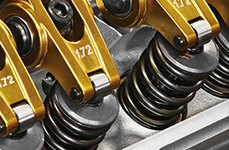 COMP Cams® - Pro Roller Rocker Arms