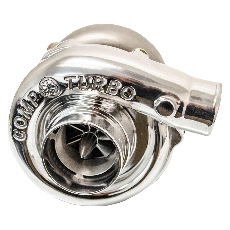 Comp Turbo® - CT3X Series Oil-Less 2 0 Turbocharger