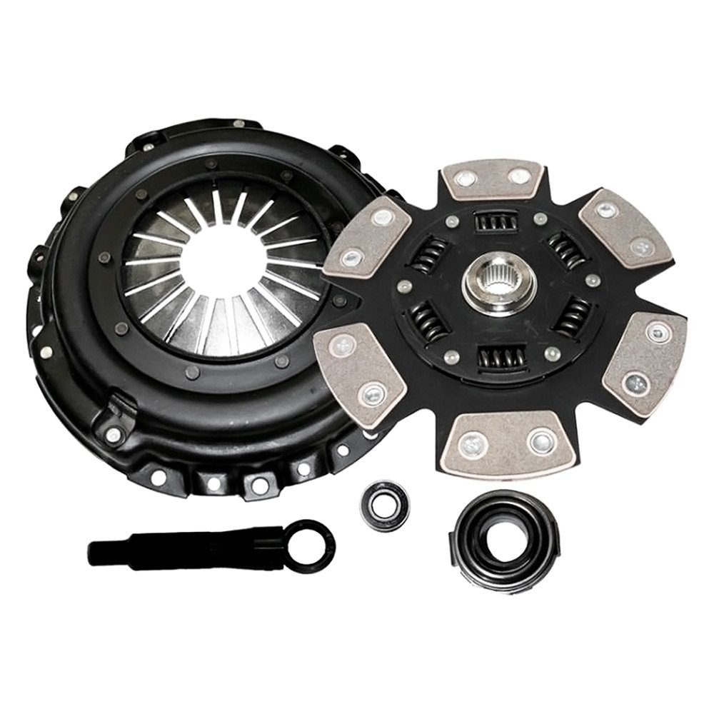 For Acura Integra 92-93 Stage 4 Sprung Strip Series Clutch