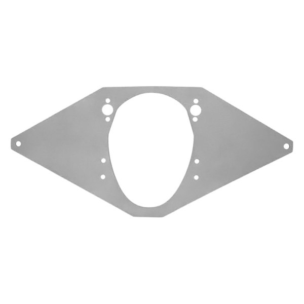 Competition engineering c4003 motor plate for Electric motor base plate