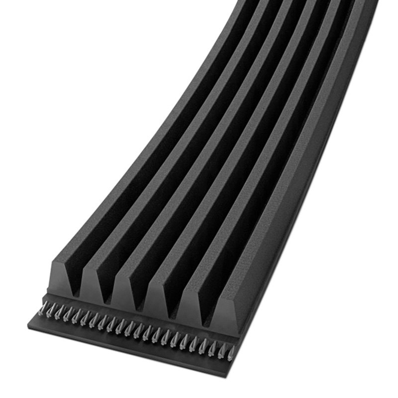 Serpentine Belt Reviews >> Continental® ContiTech™ - Conti-V Multirib Serpentine Belt