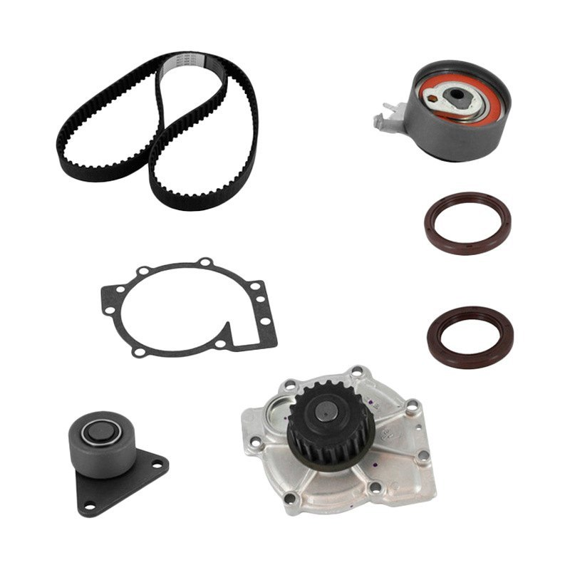 Continental® ContiTech™ PP331LK1 - Pro Series Plus™ Timing Belt Kit with  Water Pump
