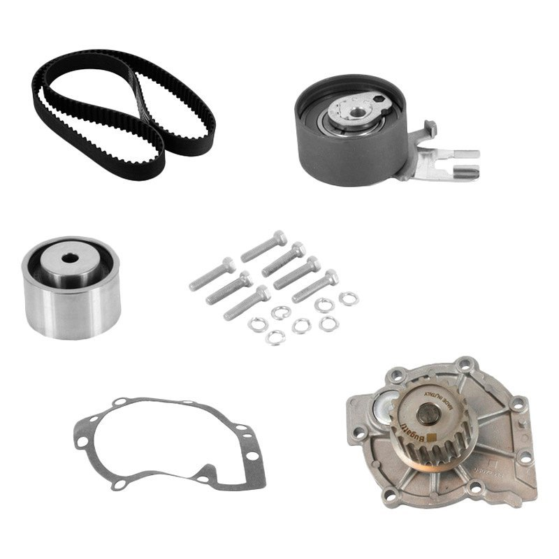 Continental® ContiTech™ TB319LK1 - Pro Series™ Timing Belt Kit with Water  Pump