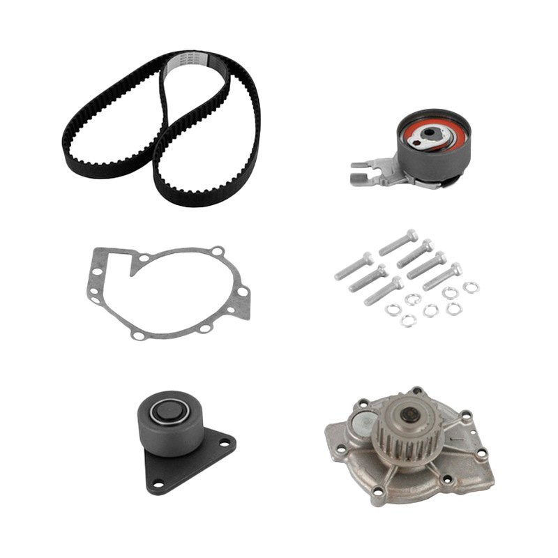 Continental® ContiTech™ TB331LK2 - Pro Series™ Timing Belt Kit with Water  Pump