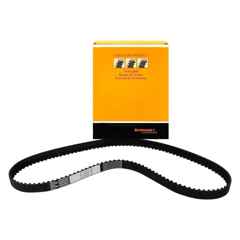 Continental Contitech Tb203 Conti Synchrobelt Timing Belt