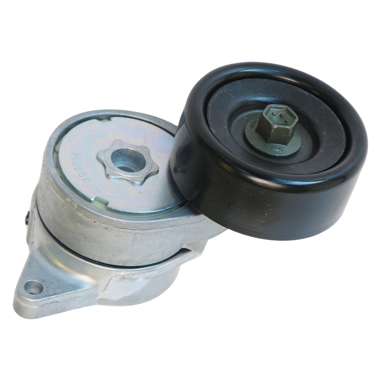 For Acura TL 09-14 Continental ContiTech Elite Drive Belt