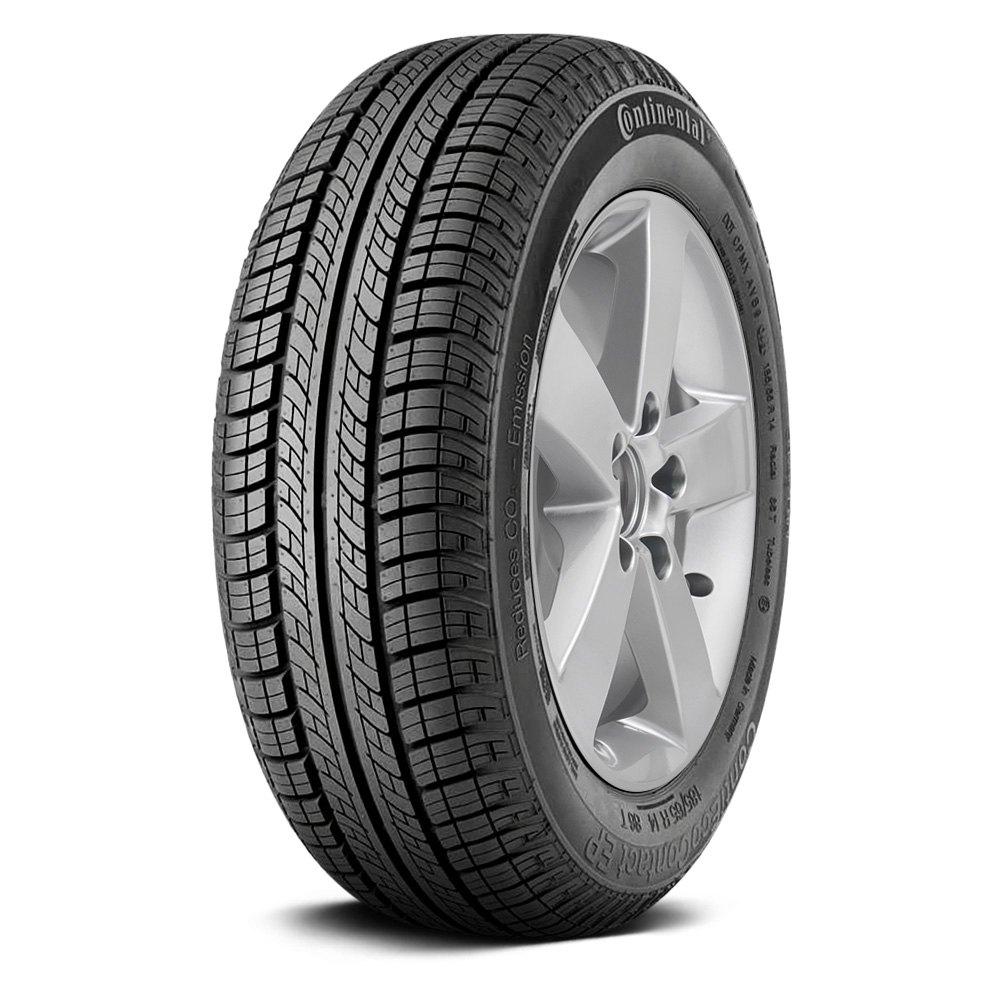 CONTINENTAL® CONTIECOCONTACT EP Tires