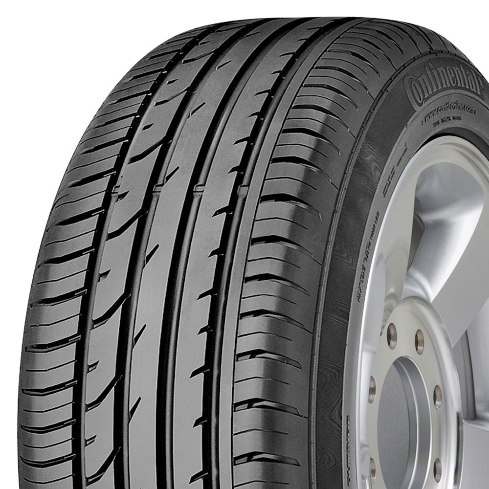 CONTINENTAL® CONTIPREMIUMCONTACT 2 Tires