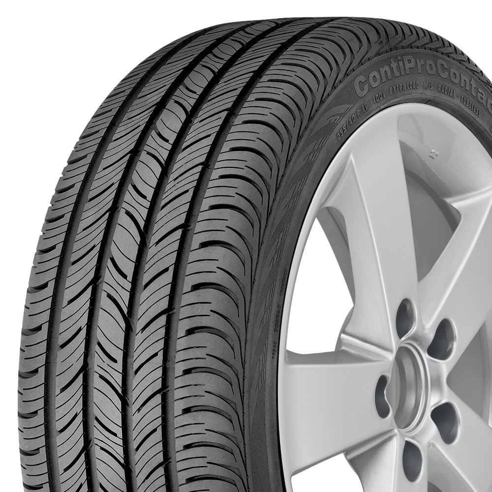 CONTINENTAL® CONTIPROCONTACT Tires