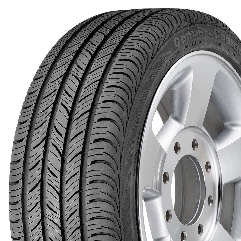 continental tire 225 55r 17 97v contiprocontact ssr all. Black Bedroom Furniture Sets. Home Design Ideas
