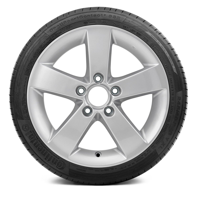 continental contisportcontact 5 ssr tires. Black Bedroom Furniture Sets. Home Design Ideas
