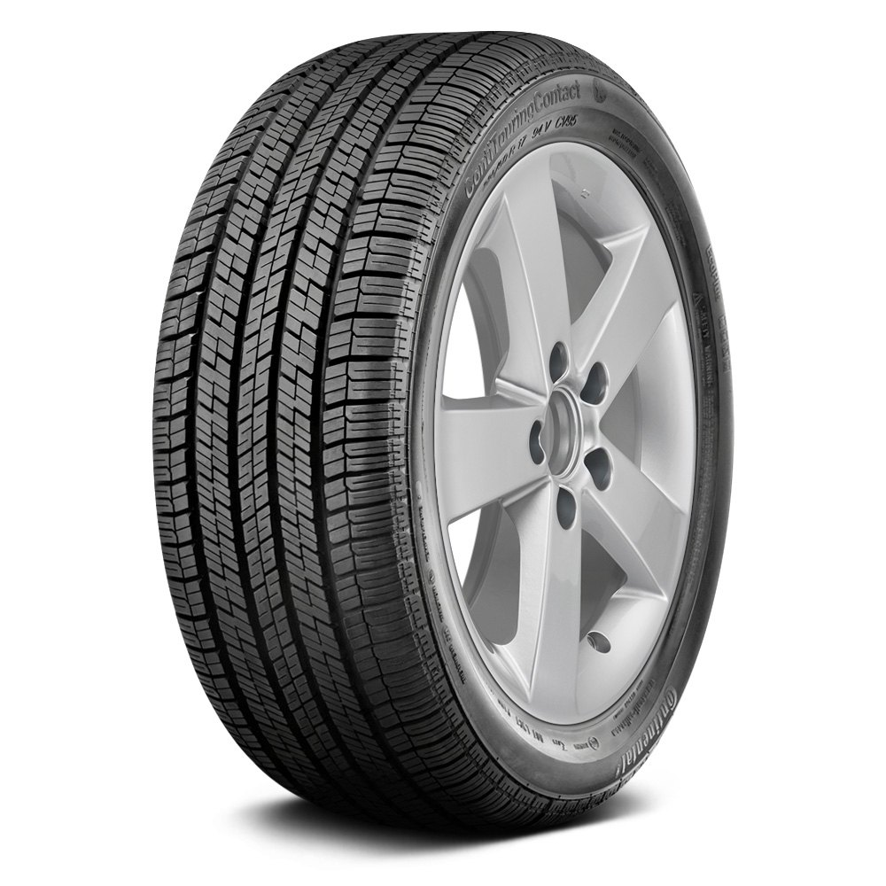continental u00ae contitouringcontact cv95 tires