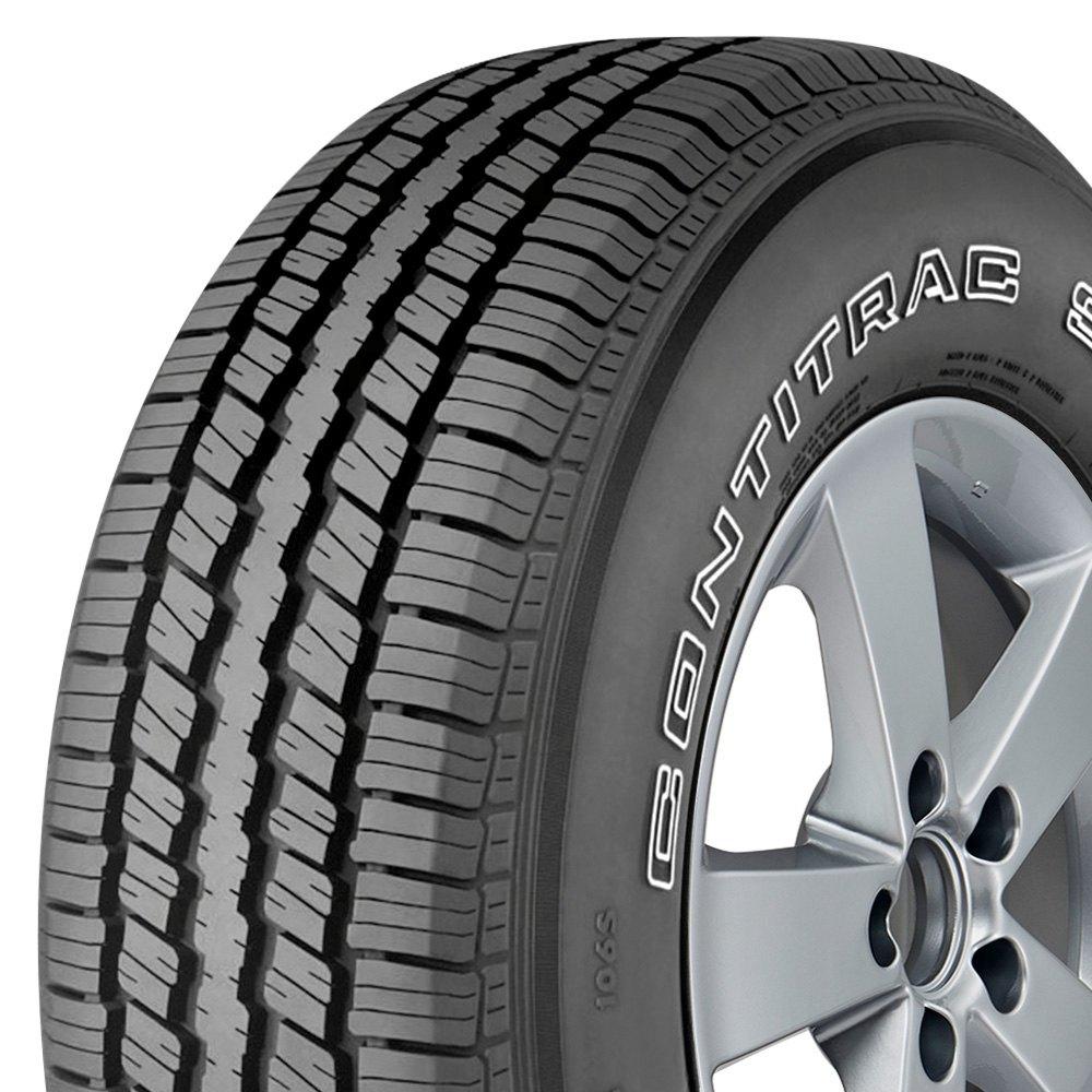 CONTINENTAL® CONTITRAC SUV Tires