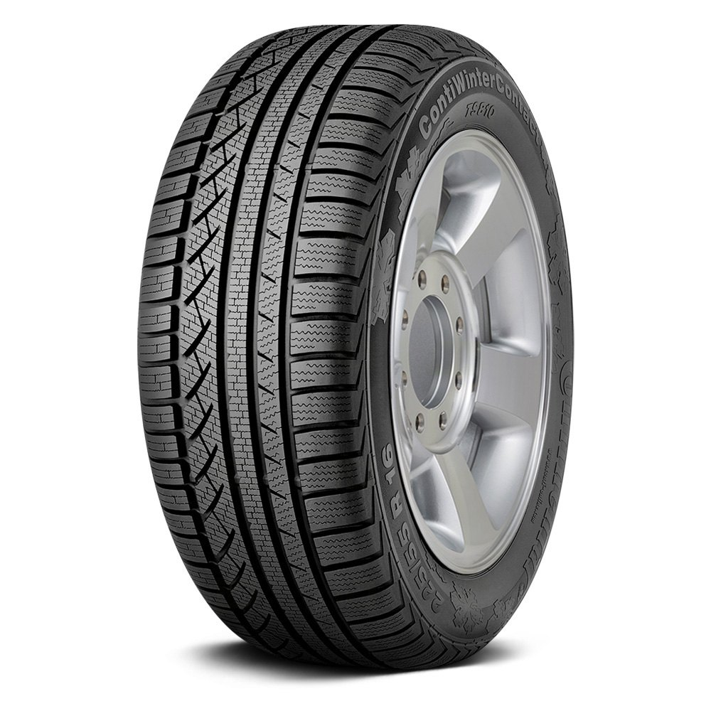 Motorcycle Tire Sizes >> CONTINENTAL® CONTIWINTERCONTACT TS810 Tires