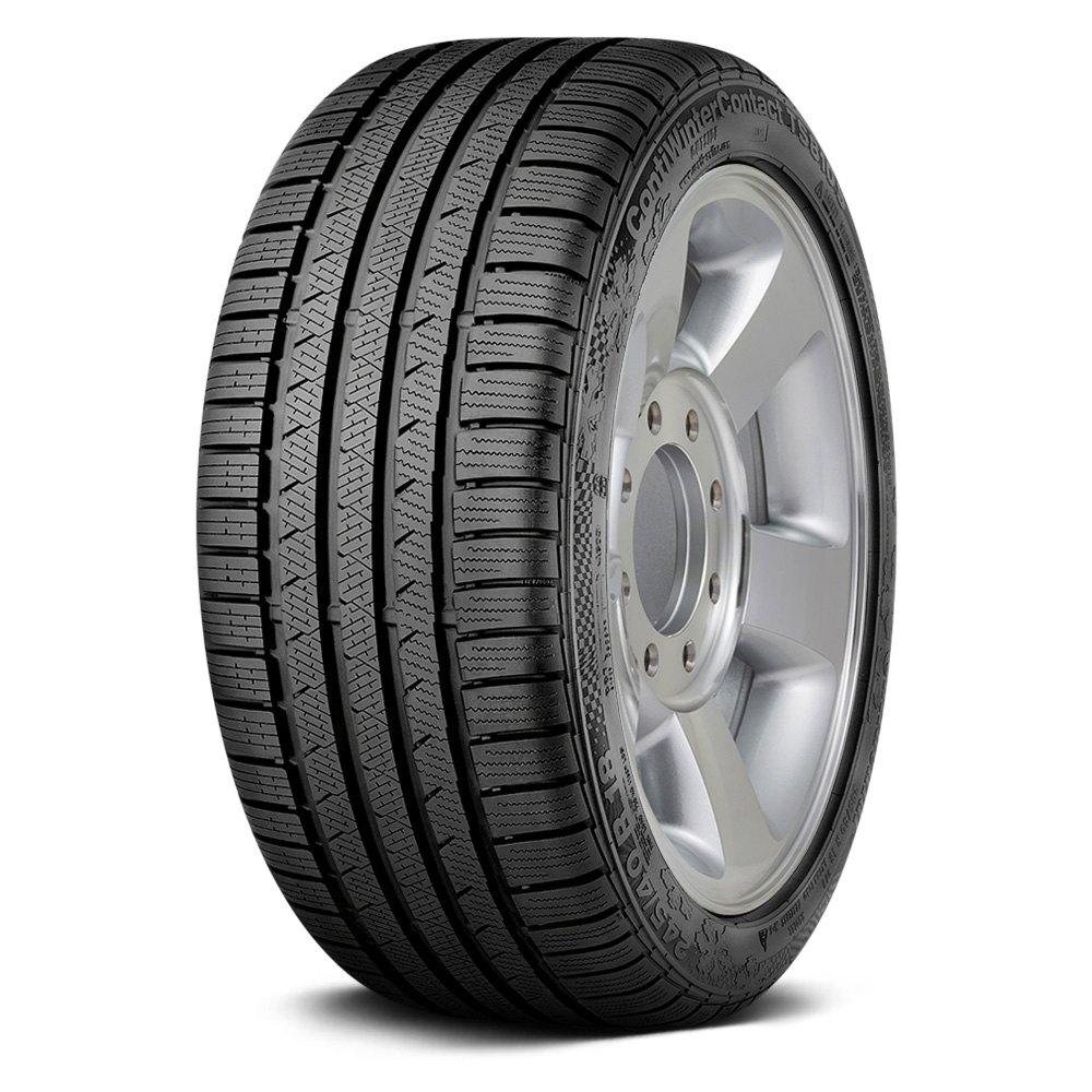 Continental Run Flat Tires >> Continental Contiwintercontact Ts810s Ssr Run Flat