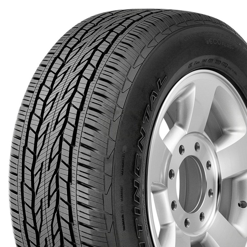 CONTINENTAL® CROSSCONTACT LX20 Tires
