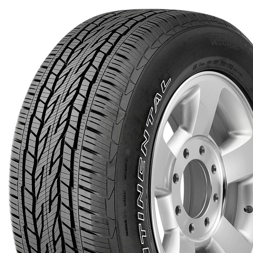 Continental 174 Crosscontact Lx20 Tires