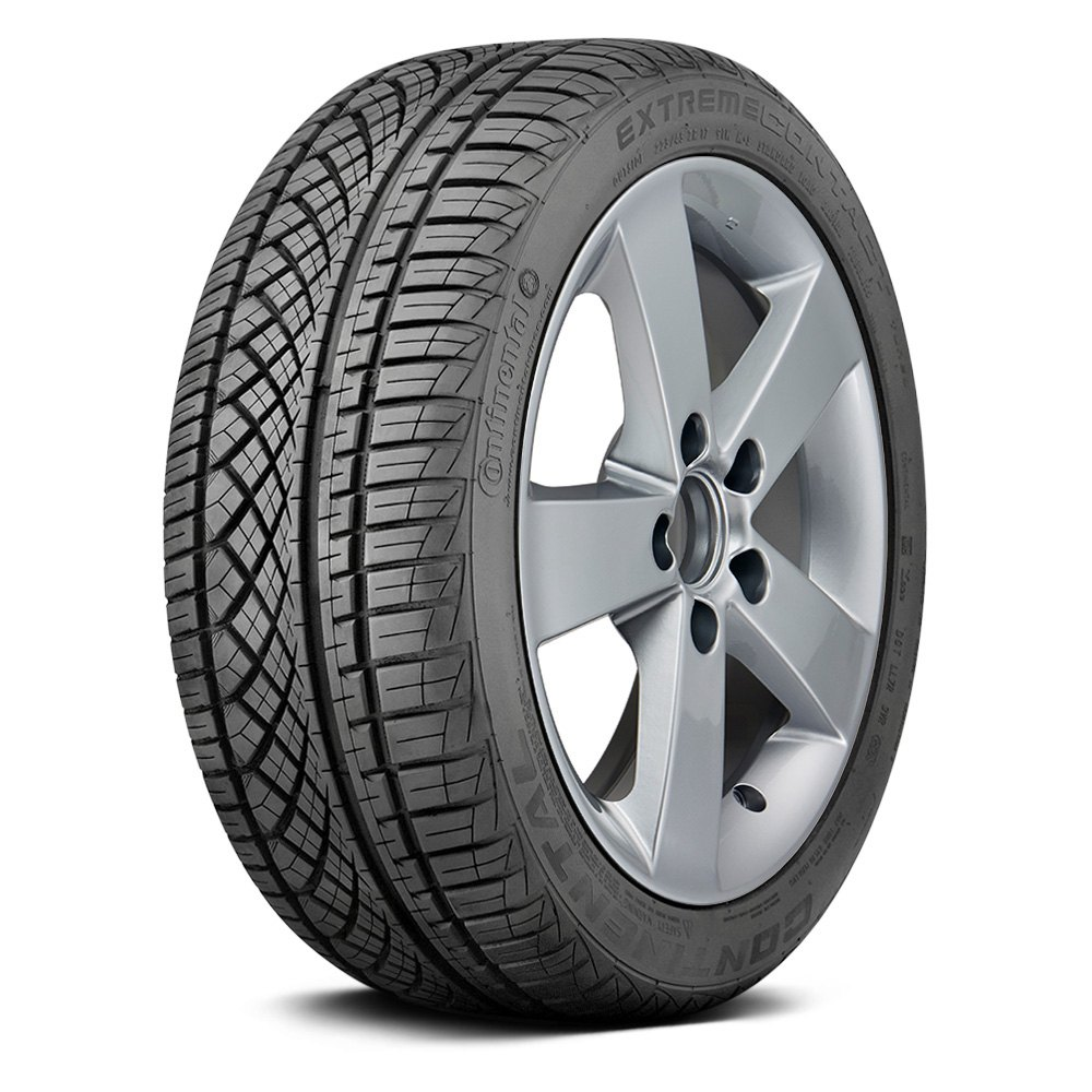continental tire 255 35r 20 97w extremecontact dws all. Black Bedroom Furniture Sets. Home Design Ideas