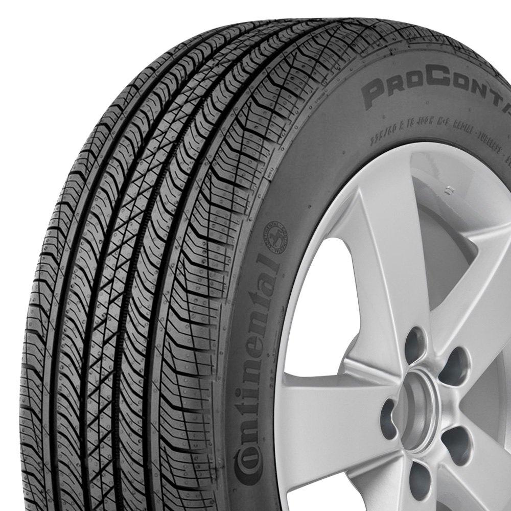 CONTINENTAL® PROCONTACT TX Tires