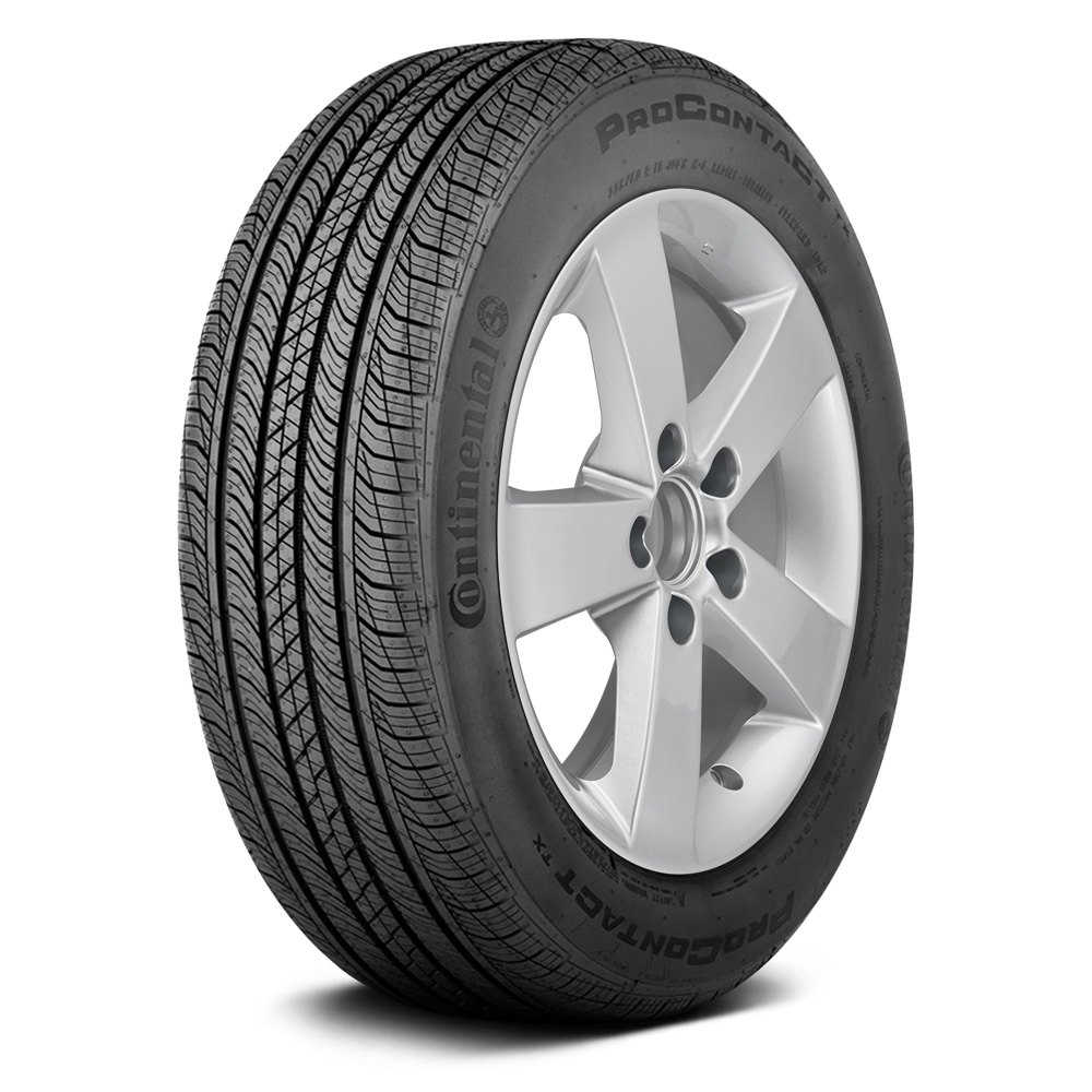 Home Warranty Plans For Texas: CONTINENTAL® PROCONTACT TX Tires