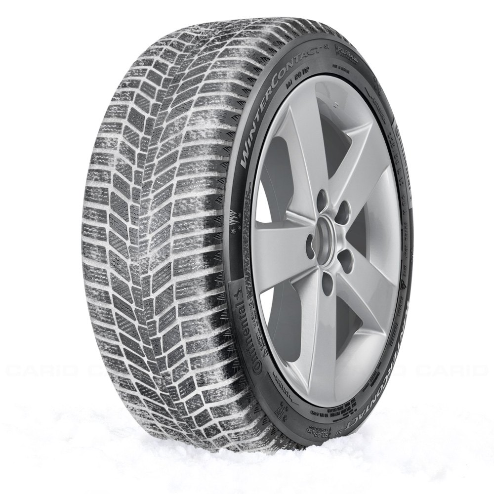 Winter Tires For Sale >> 235 65r18 H R18 Continental Wintercontact Si Winter Tire For Sale