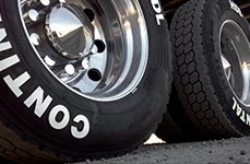 CONTINENTAL® - HDL Commercial Tires