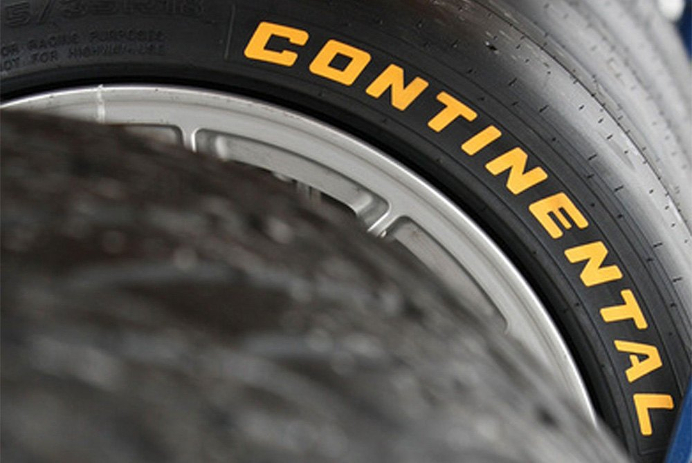 Continental™ | Tires — CARiD.com