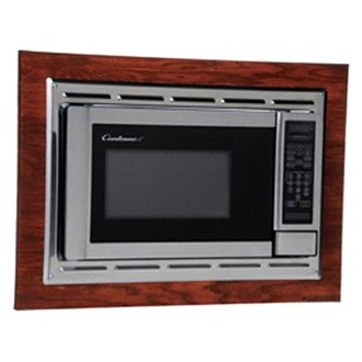 Contoure® TK7060S - Stainless Trim Kit Compact Microwave