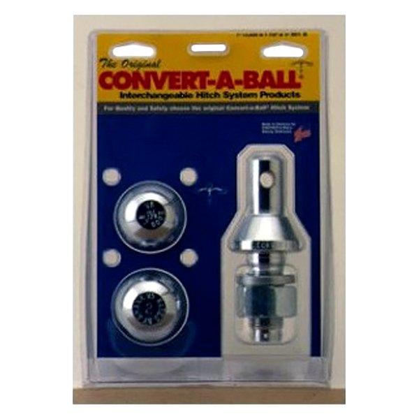 1-7//8 Convert-A-Ball 301B Stainless Steel Replacement Ball