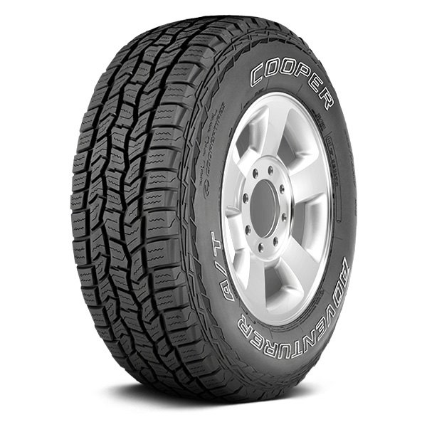 Cooper 174 Adventurer A T Tires