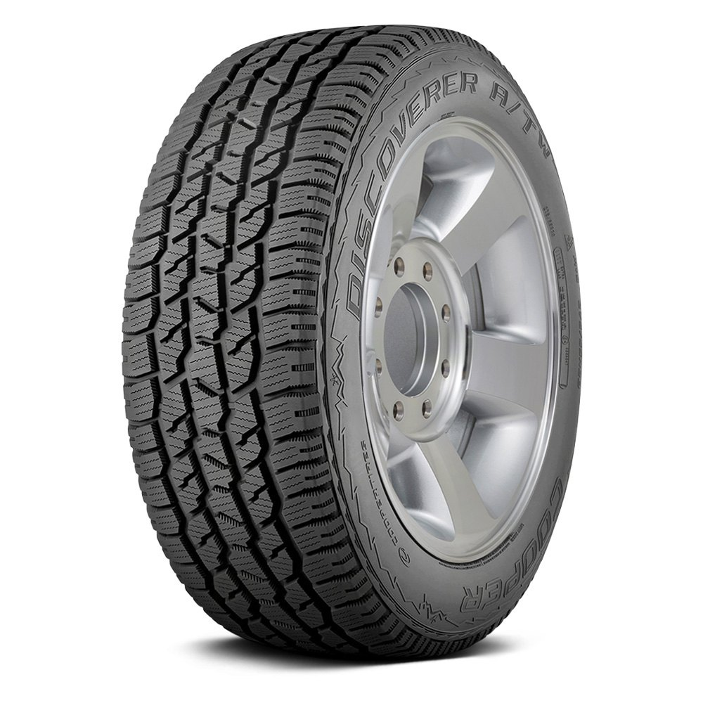 Image Is Loading Cooper Tire Lt275 70r18 S Discoverer A Tw