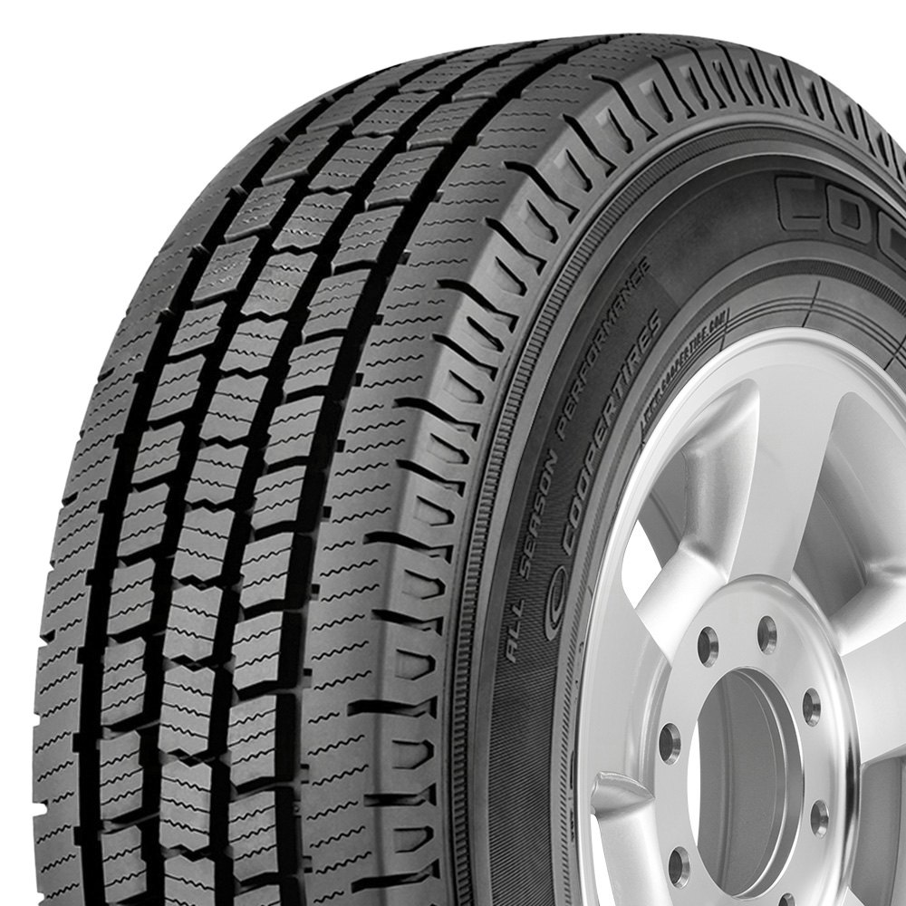 Cooper Tire Lt 225 75r 16 115r Discoverer H T3 All Season