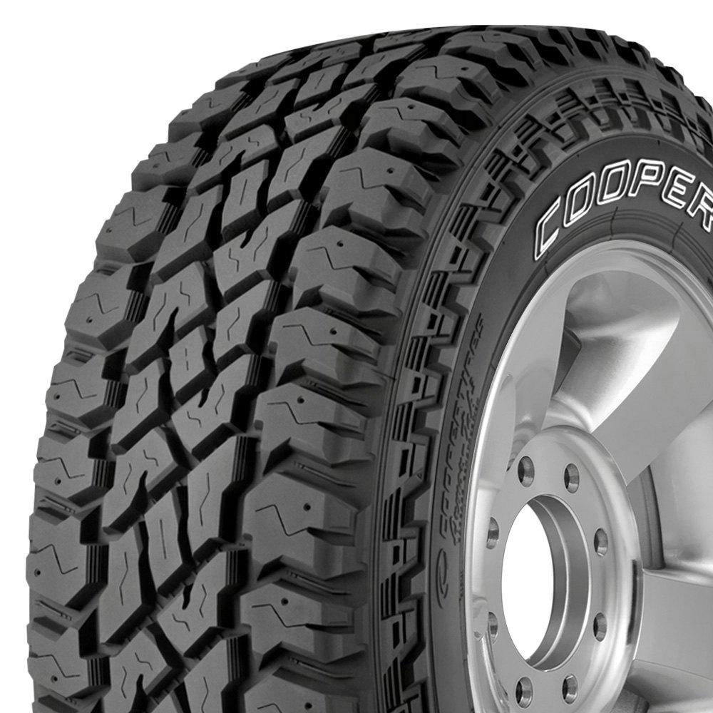 All Terrain Tires >> COOPER Tire 35X12.50R20 121Q DISCOVERER S/T MAXX All Season / All Terrain | eBay