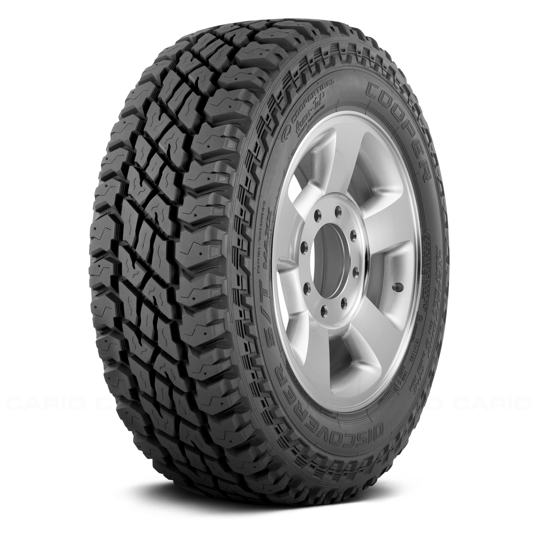 31x10 50r15 Tires >> Cooper 90000019901 Discoverer S T Maxx 31x10 50r15 Q