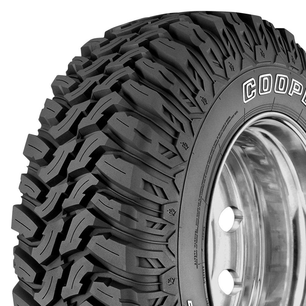 Cooper 174 Discoverer Stt Tires