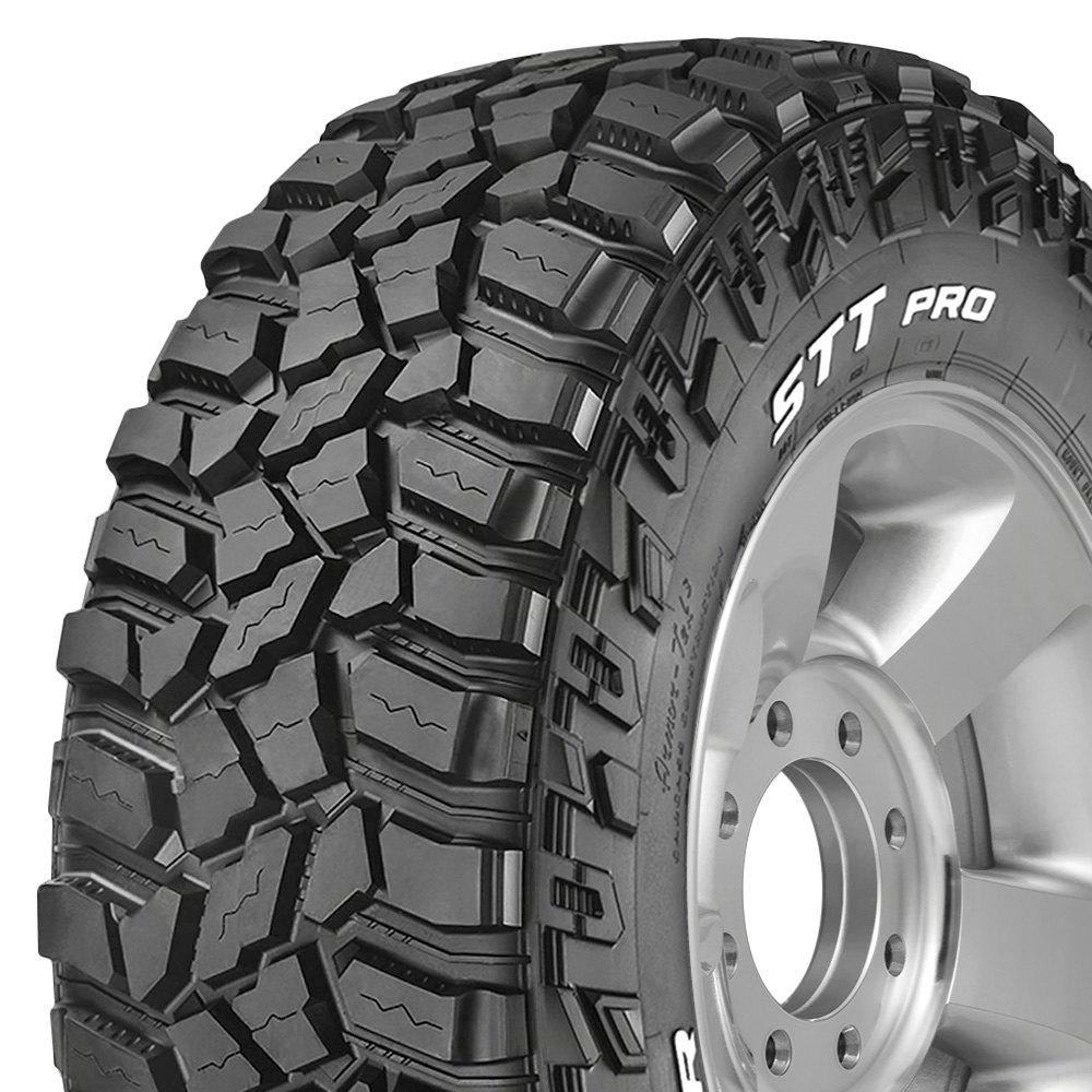Cooper Tire Lt285 70r 17 148q Discoverer Stt Pro All