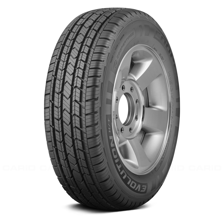 COOPER EVOLUTION H T Tires CARiD
