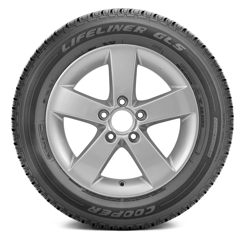 Cooper Lifeliner GLS Tire Review And Rebate Coupon 2019