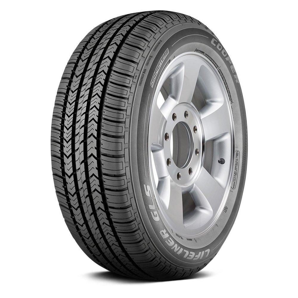 COOPER® LIFELINER GLS Tires