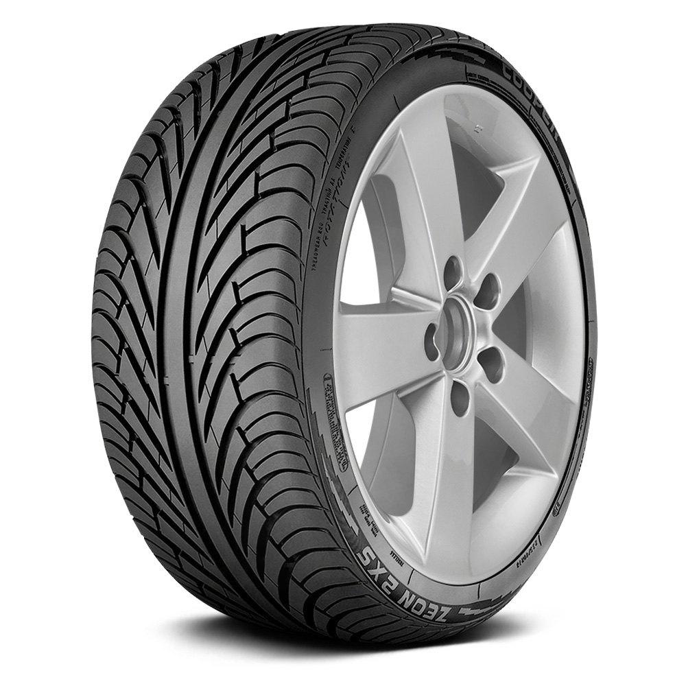 COOPER® ZEON 2XS Tires