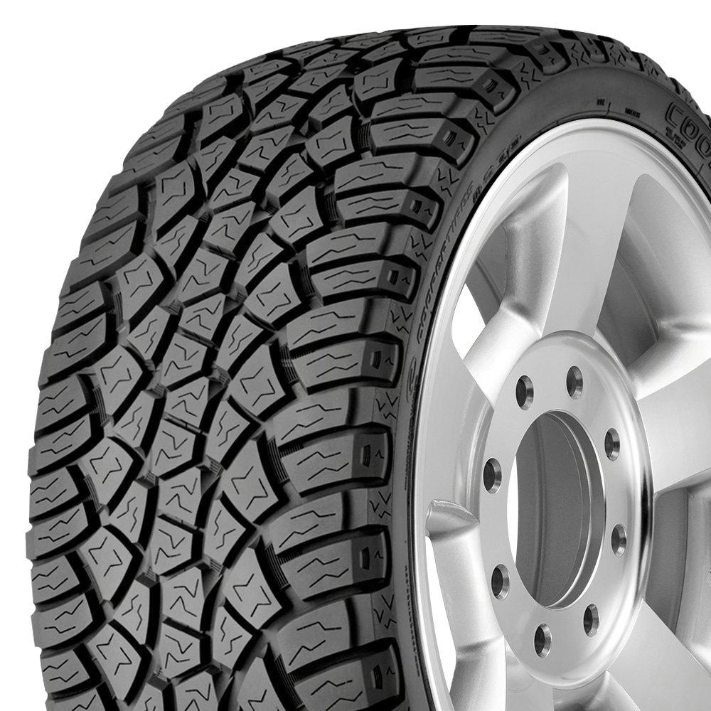 Cooper 174 Zeon Ltz Tires