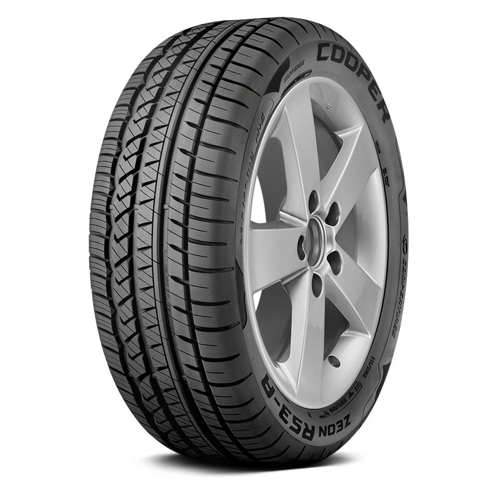 Cooper Zeon Rs3 A >> Cooper Zeon Rs3 A Tires