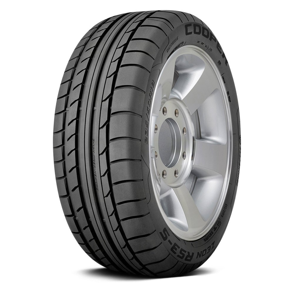 Consumer Reports Cooper Tires >> Tire Reviews Cooper Zeon | 2017, 2018, 2019 Ford Price, Release Date, Reviews