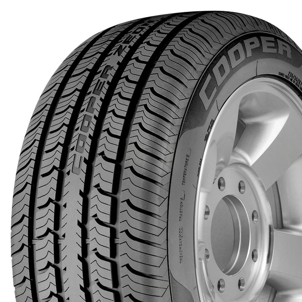 COOPER® ZEON SPORT Tires