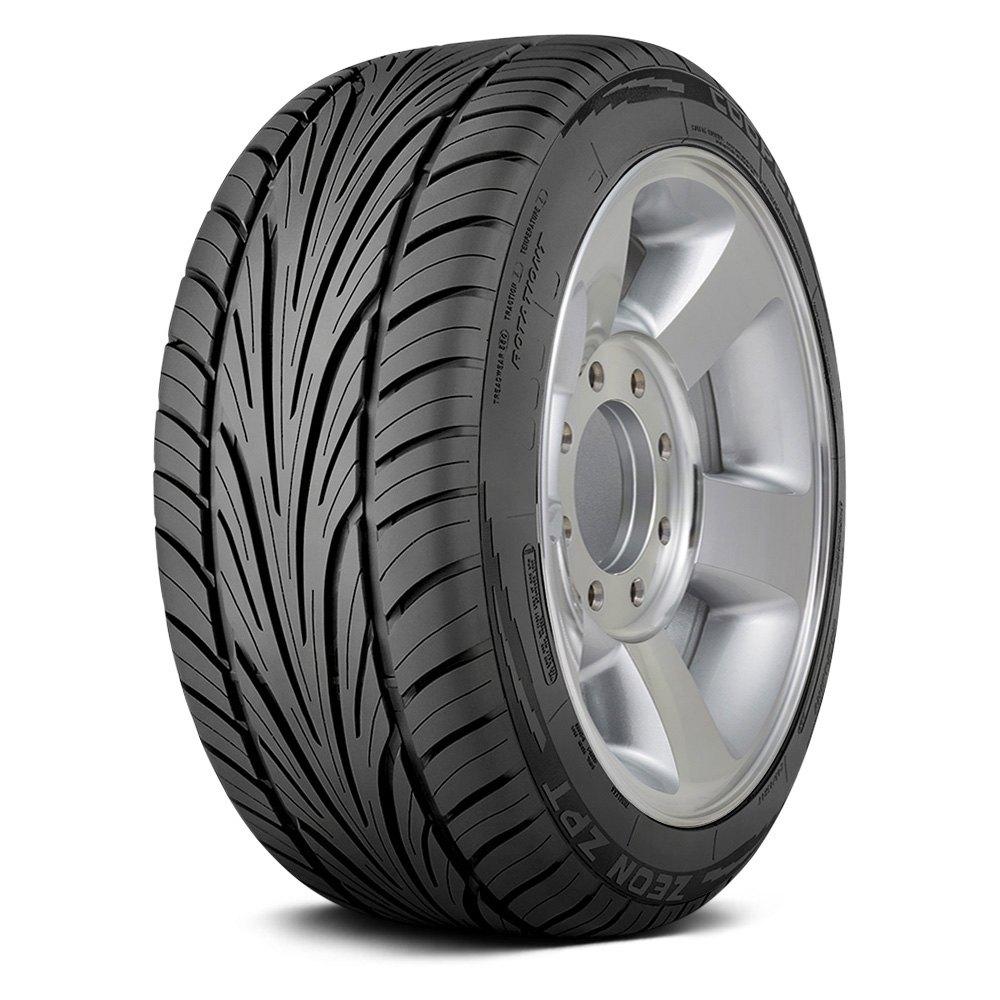Cooper 174 Zeon Zpt Tires