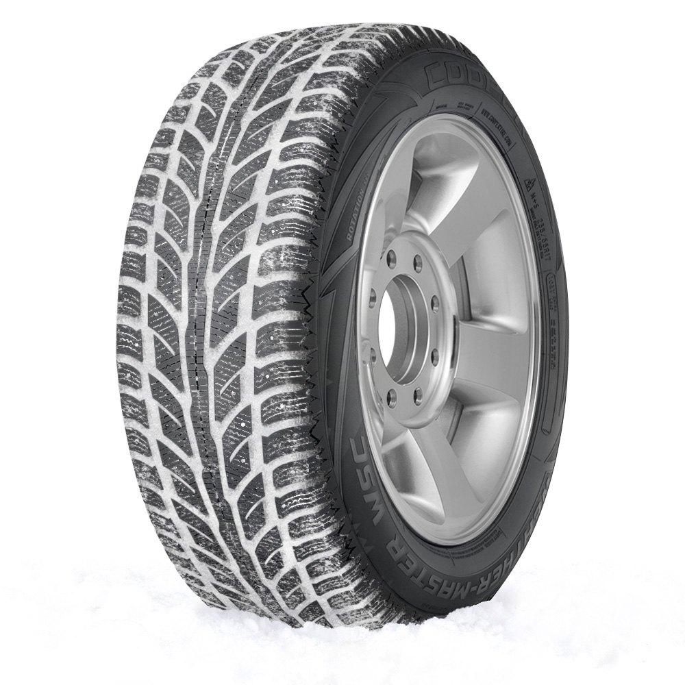 Cooper Weather Master Wsc >> COOPER® WEATHER-MASTER WSC Tires