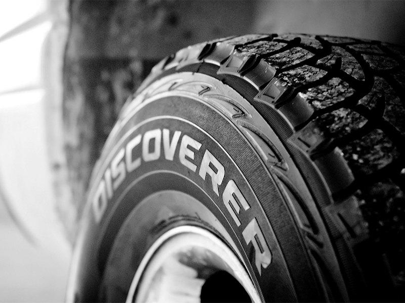 COOPER™ | Tires — CARiD.com
