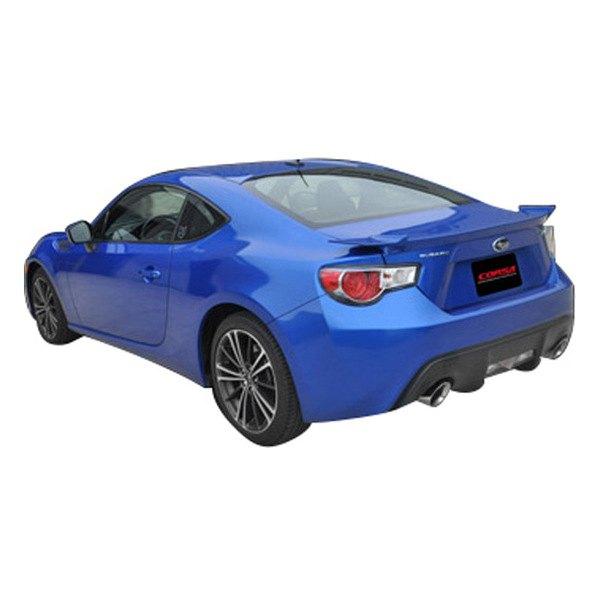 Subaru BRZ 2013-2017 Sport™ 304 SS Cat-Back